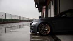 BMW M4 GTS: in pista con la belva - Immagine: 16
