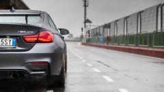 BMW M4 GTS: in pista con la belva - Immagine: 20