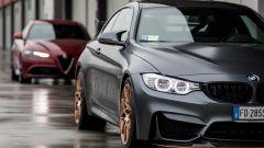 BMW M4 GTS: in pista con la belva - Immagine: 31