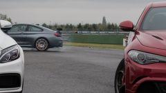BMW M4 GTS: in pista con la belva - Immagine: 41