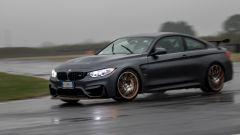 BMW M4 GTS: in pista con la belva - Immagine: 37