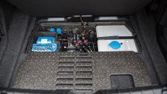 BMW M4 GTS: l'impianto che inietta acqua nei collettori di aspirazione