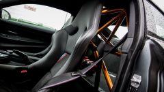 BMW M4 GTS: rollbar ed estintore sono arichiesta, ma senza sovrapprezzo