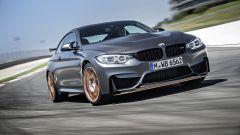 BMW M4 GTS  - Immagine: 2