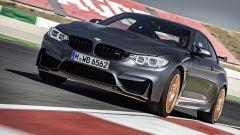 BMW M4 GTS  - Immagine: 4