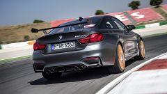 BMW M4 GTS  - Immagine: 5