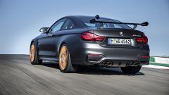 BMW M4 GTS  - Immagine: 7