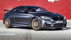 BMW M4 GTS  - Immagine: 16