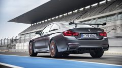BMW M4 GTS  - Immagine: 27