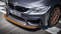 BMW M4 GTS  - Immagine: 1