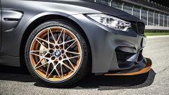BMW M4 GTS  - Immagine: 36