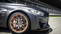 BMW M4 GTS  - Immagine: 37