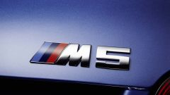 Bmw M5 2012: primi dati e prime foto ufficiali in HD - Immagine: 54