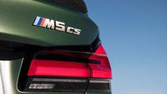 BMW M5 CS 2021, per chi avesse dei dubbi...