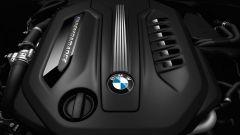 BMW M550d xDrive 2017: il suo diesel quadriturbo eroga 400 cv
