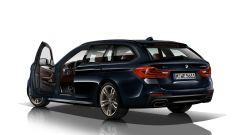 BMW M550d xDrive: ecco il quadriturbo da 400 cv - Immagine: 9