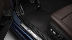 BMW M550d xDrive: ecco il quadriturbo da 400 cv - Immagine: 12