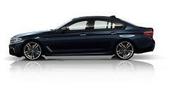 BMW M550d xDrive: ecco il quadriturbo da 400 cv - Immagine: 15