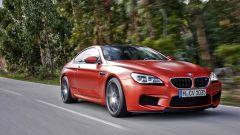 BMW M6 2015 - Immagine: 5