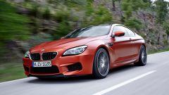 BMW M6 2015 - Immagine: 7