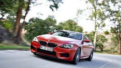 BMW M6 2015 - Immagine: 11