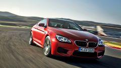 BMW M6 2015 - Immagine: 16