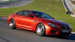 BMW M6 2015 - Immagine: 14