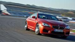BMW M6 2015 - Immagine: 15
