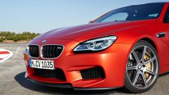 BMW M6 2015 - Immagine: 18