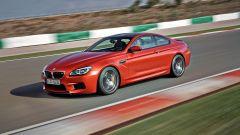 BMW M6 2015 - Immagine: 6