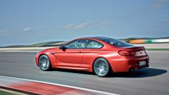 BMW M6 2015 - Immagine: 8