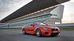 BMW M6 2015 - Immagine: 17