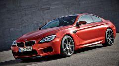 BMW M6 2015 - Immagine: 2