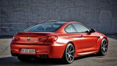BMW M6 2015 - Immagine: 21