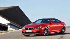 BMW M6 2015 - Immagine: 13