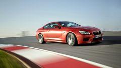 BMW M6 2015 - Immagine: 10