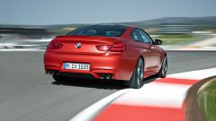 BMW M6 2015 - Immagine: 1