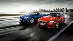 Bmw M6: arriva il Competition package - Immagine: 4