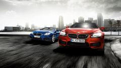 Bmw M6: arriva il Competition package - Immagine: 1