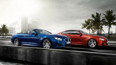 Bmw M6: arriva il Competition package - Immagine: 2