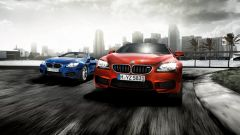 Bmw M6: arriva il Competition package - Immagine: 3