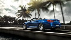 Bmw M6: arriva il Competition package - Immagine: 12