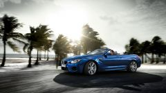 Bmw M6: arriva il Competition package - Immagine: 14