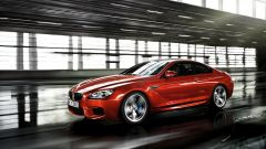 Bmw M6: arriva il Competition package - Immagine: 7