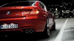Bmw M6: arriva il Competition package - Immagine: 5