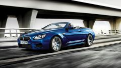 Bmw M6: arriva il Competition package - Immagine: 13