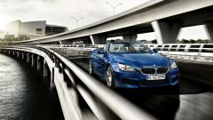 Bmw M6: arriva il Competition package - Immagine: 18