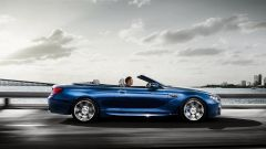 Bmw M6: arriva il Competition package - Immagine: 17