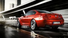 Bmw M6: arriva il Competition package - Immagine: 22