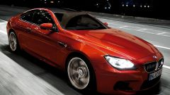 Bmw M6: arriva il Competition package - Immagine: 21